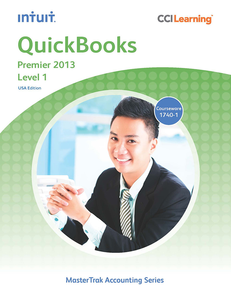 Quickbooks Premier 2013 USA Edition