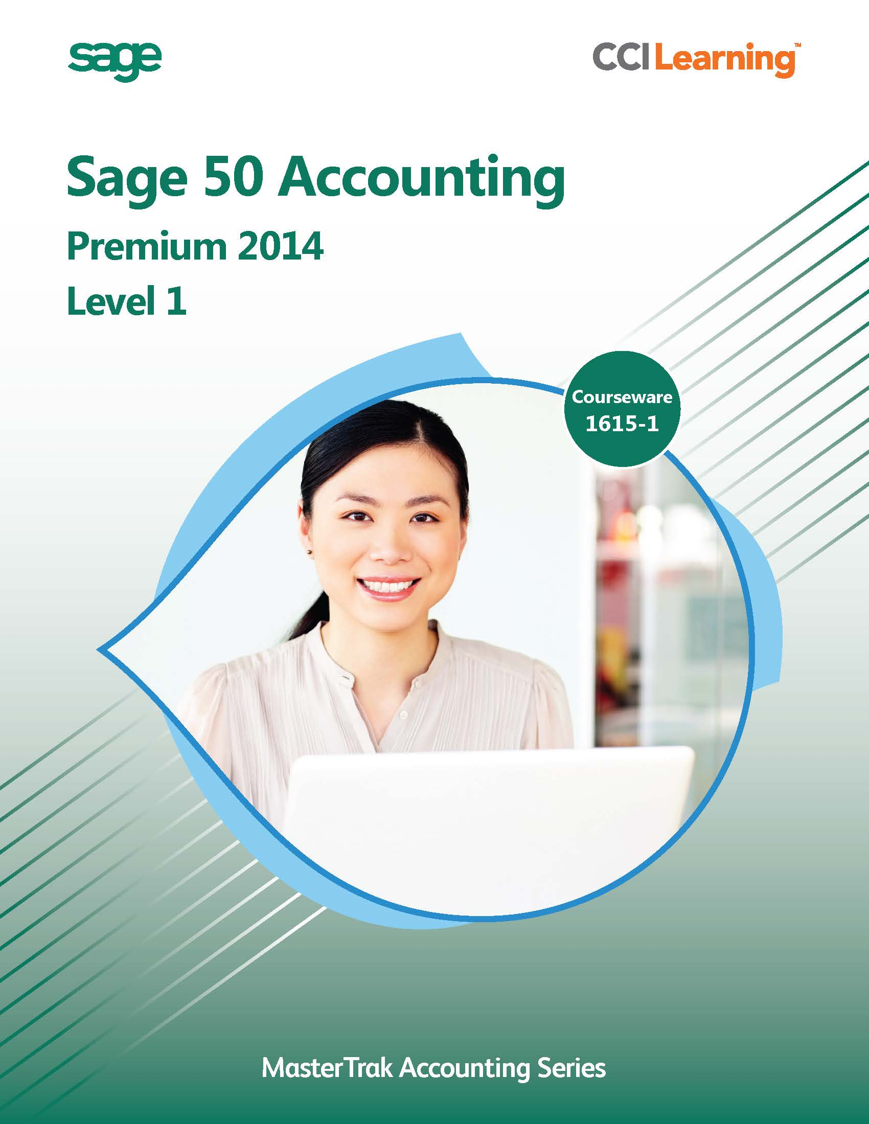 Sage 50 Premium Accounting 2014 Level 1