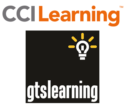 CCI Learning Partners with gtslearning