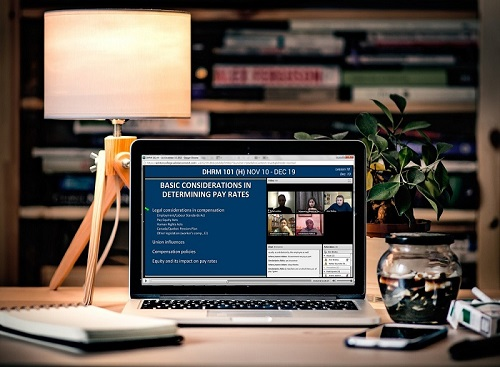Online Learning and Distance Education