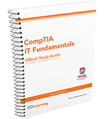 CompTIA IT Fundamentals Official Study Guide