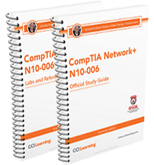 CompTIA Network+ N10-006 Official Study Guide