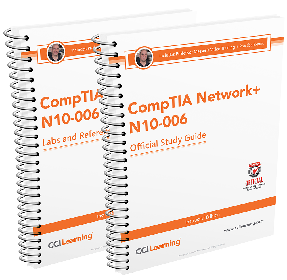 Official comptia certification study guides cci learning comptia network n10 006 official study guide xflitez Image collections